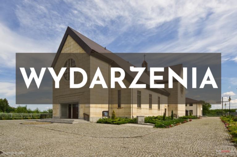 Wielki Post 2021 w Parafii Św. Karola Boromeusza Warszawa-Las